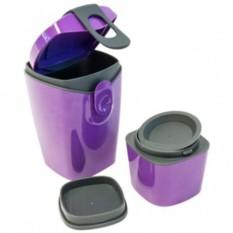 Фиолетовый ланч-Бокс Energy Booster
