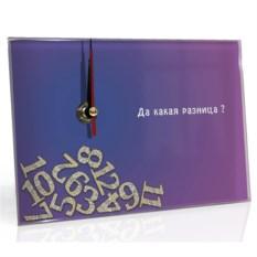 Настольные часы Какая разница?