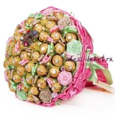 Премиум букет конфет Мираж