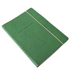 Настольная книга-блокнот Книга финансиста