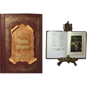 Книга «Фауст» Гёте