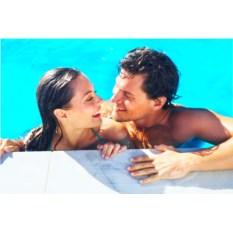 Волшебный день для влюбленных аквапарке Фэнтази