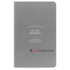 Записная книжка, Ogami Professional Small Grey Softcover