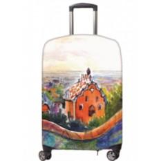Чехол для чемодана Gaudi