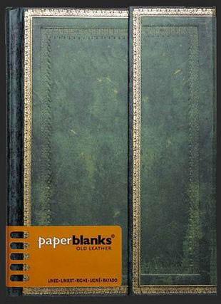 Блокнот от Paperblanks Нефрит