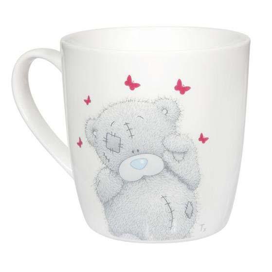 Кружка «Мишка Тедди»