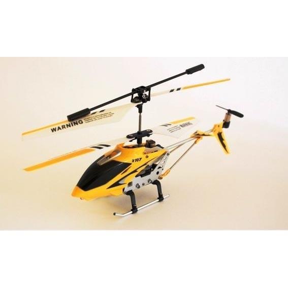 Вертолет ADX Gyro с гироскопом