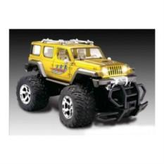 Радиоуправляемый внедорожник Jeep Wrangler 2WD