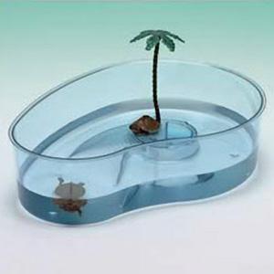 Чаша для черепах