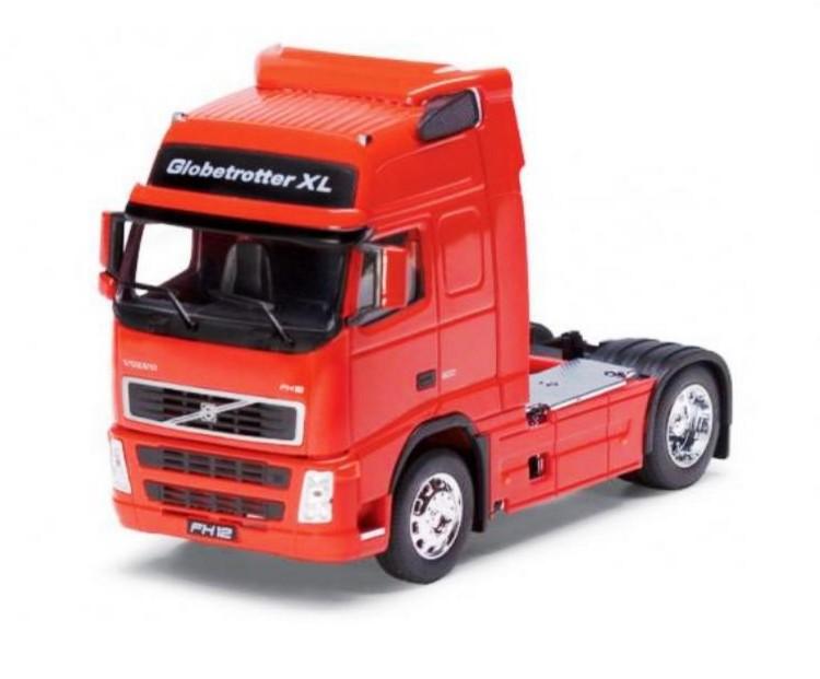 Модель грузовика Volvo FH12