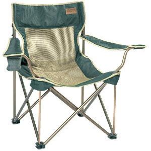 Складное кресло Villager
