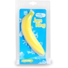 Игрушка-трогалик «Банан»