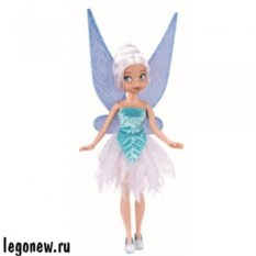Кукла Disney Fairies Дисней. Фея Классик (23 см)