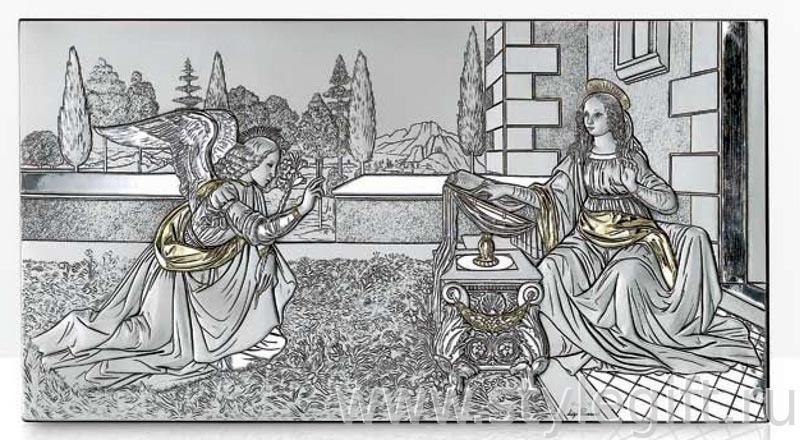 Картина Благовещение