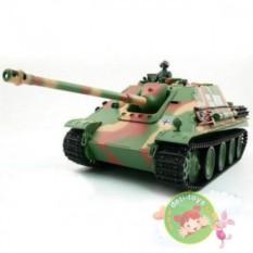Радиоуправляемый танк Jangpanther PRO