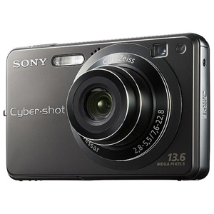 Фотоаппарат Sony W300