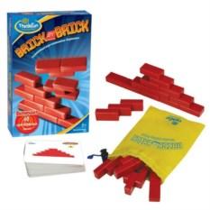 Игра-головоломка Кирпичики
