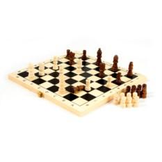Настольная игра Шахматы , размер 22 х 12 х 3 см