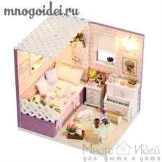 Румбокс Комната для дочки