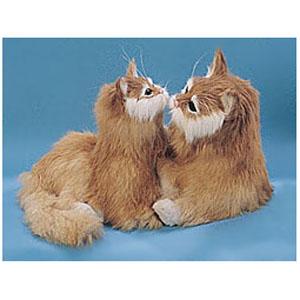 Модель «Кошки»