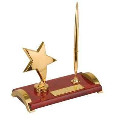 Письменный прибор «Звезда»