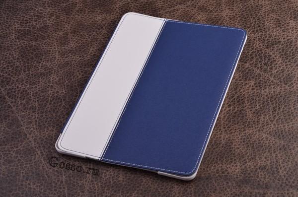 Чехол Muvit для iPad 5 / Air «Джинсовая симфония»