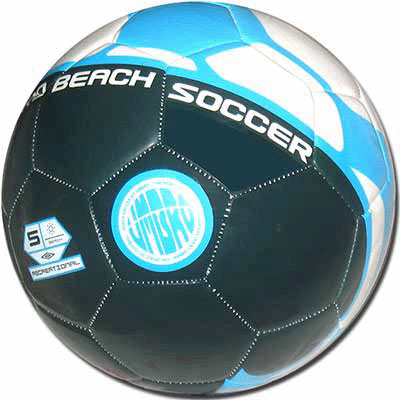 Мяч для пляжного футбола UNMBRO