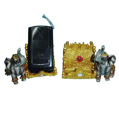 Подставка под мобильный «Слоник»