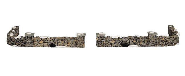 Миниатюра Колониальная каменная ограда