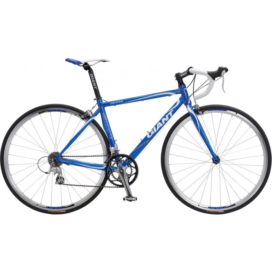 Велосипед Giant SCR 2