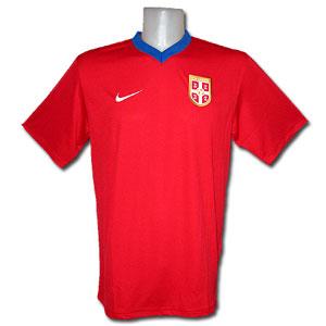 Майка «Сербия»