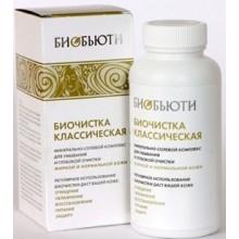 Биочистка классическая для нормальной и жирной кожи