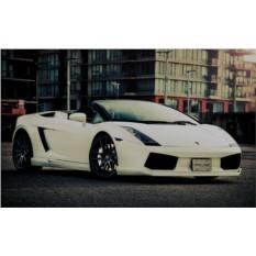 Аренда спорткара Lamborghini Gallardo