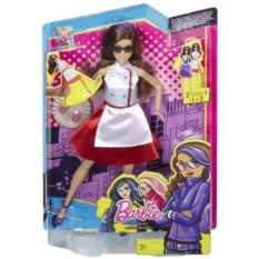 Кукла Барби Карьера. Секретный агент
