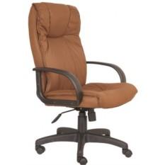 Кресло руководителя CH-838AXSN (материал: нубук)