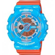 Женские наручные часы Casio Baby-G BA-110NC-2A