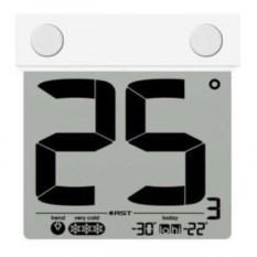 Уличный электронный термометр
