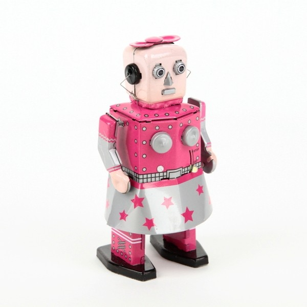 Робот Венус / Venus robot