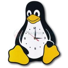 Настенные часы Linux