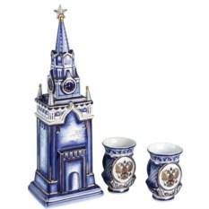 Набор для водки «Кремлевский»