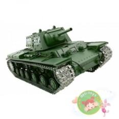 Радиоуправляемый танк HENG LONG Russia KV-1