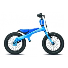 Детский велосипед-беговел Scool Rennrad 14 (2015)