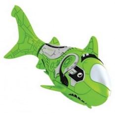 Robofish 2501-7 РобоРыбка Акула (зеленая)