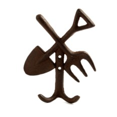 Ключница-вешалка Инвентарь