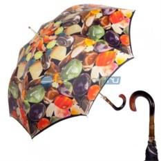 Зонт-трость Морские камешки