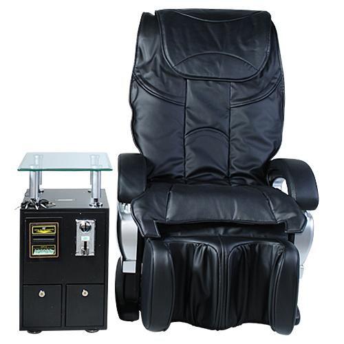 Вендинговое массажное кресло RestArt 10-50