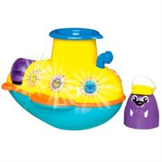 Игрушка для ванны TOMY BathToys Смотровая подводная лодка