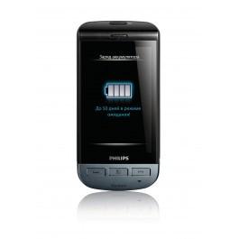 Мобильный телефон Philips Xenium X525 CTX525GRY