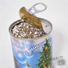 Сувенир Ель новогодняя