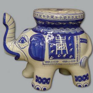 Подставка декоративная «Слон»